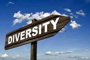 Diversity Arrow